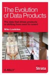 The Evolution of Data Products - Mike Loukides