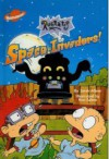 Rugrats Space Invaders! - Sarah Albee