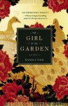 Girl In The Garden - Kamala Nair