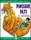 Dinosaur Days - Linda Manning, Vlasta Van Kampen