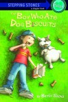 The Boy Who Ate Dog Biscuits - Betsy Sachs, Margot Apple
