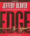 Edge: A Novel - Jeffery Deaver, Skipp Sudduth