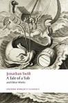 A Tale of a Tub and Other Works (Oxford World's Classics) - Jonathan Swift, Angus Ross, David Woolley