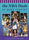 The NBA Finals - Mark Stewart, Mike Kennedy
