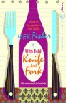 With Bold Knife And Fork (Vintage Classics) - M.F.K. Fisher, Prue Leith
