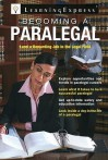 Becoming a Paralegal - Learning Express LLC