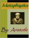 Aristotle: Metaphysics - Aristotle