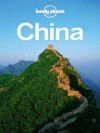 Lonely Planet China (Travel Guide) - Lonely Planet