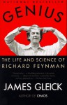 Genius: The Life and Science of Richard Feynman - James Gleick