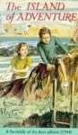 The Island of Adventure - Enid Blyton, Stuart Tresilian