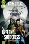Infernal Sorceress - Gary Gygax, Erik Mona