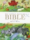 My Little Picture Bible - James Harrison, Diana Mayo