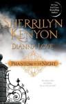 Phantom in the Night (Bureau of American Defense Series #2) - Sherrilyn Kenyon, Dianna Love, Diana Snell