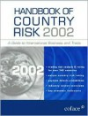 Handbook of Country Risk 2002: A Guide to International Business and Trade - Coface Group, Kogan Page