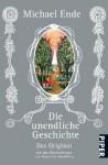 Die unendliche Geschichte - Michael Ende, Roswitha Quadflieg