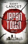 Japantown: Thriller - Barry Lancet