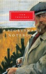 A Sportsman's Notebook (Everyman's Library) - Ivan Turgenev, Max Egremont