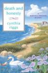 Death and Honesty - Cynthia Riggs