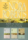 Born In trilogy collection (Born In trilogy #1-3) - Nora Roberts