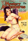 New Mystery Adventures - November 1935 - Bedford Rohmer, Norman Saunders