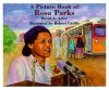 A Picture Book of Rosa Parks (Picture Book Biographies) - David A. Adler, Robert Casilla