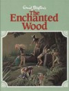 The Enchanted Wood - Enid Blyton