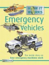 Emergency Vehicles - Steve Parker, Alex Pang
