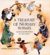 Treasury of Nursery Rhymes, - Alan Marks