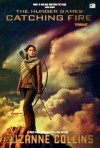 Tersulut - Catching Fire - Suzanne Collins