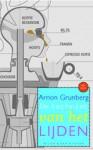De techniek van het lijden - Arnon Grunberg