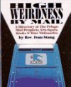 High Weirdness By Mail - Ivan Stang