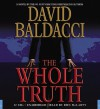 The Whole Truth - Ron McLarty, David Baldacci