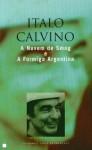 A Nuvem de Smog e A Formiga Argentina - Italo Calvino, José Colaço Barreiros
