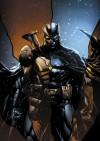 Batman Detective Comics #22 - John Layman, Jason Fabok