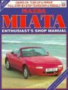 Mazda Miata Enthusiasts Manual - Rod Grainger, Pete Shoemark