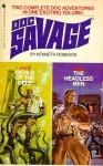 Devils of the Deep / The Headless Men - Kenneth Robeson, Harold A. Davis, Alan Hathway