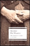 Oscuramente Fuerte Es La Vida - Antonio Dal Masetto