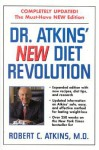 Dr. Atkins' New Diet Revolution, Package Edition - Robert C. Atkins, Atkins Package