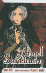 Angel Sanctuary, Vol. 10 - Kaori Yuki