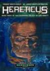 Hereticus (Warhammer 40,000) - Dan Abnett