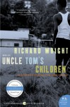Uncle Tom's Children - Richard Wright, Richard Yarborough