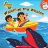 Watching the Whales - Sarah Albee, Warner McGee