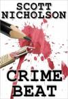 Crime Beat - Scott Nicholson