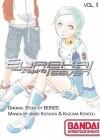 Eureka Seven: Psalms of Planets Volume 1 - Jinsei Kataoka, Kazuma Kondou