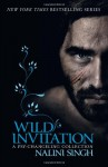 Wild Invitation (Psy-Changeling, #0.5, 3.5, 9.5, 10.5) - Nalini Singh