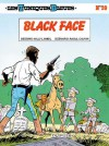 Black Face - Raoul Cauvin, Willy Lambil