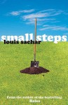 Small Steps - Louis Sachar