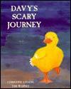 Davy's Scary Journey - Christine Leeson, Tim Warnes