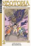 Neotopia Color Manga #2 (Neotopia) - Rod Espinosa