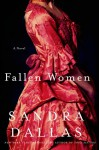 Fallen Women - Sandra Dallas